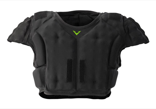 CarbonTek™ Vest with OS Technology