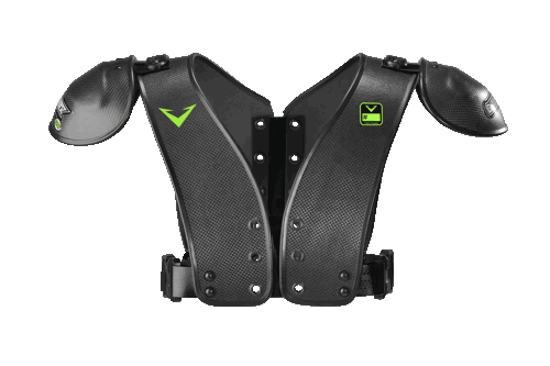 CarbonTek™ Exoskeleton made of 100% aerospace grade carbon fiber material